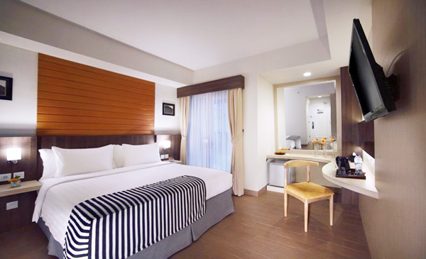 Hotel Atri Gading Serpong Banten