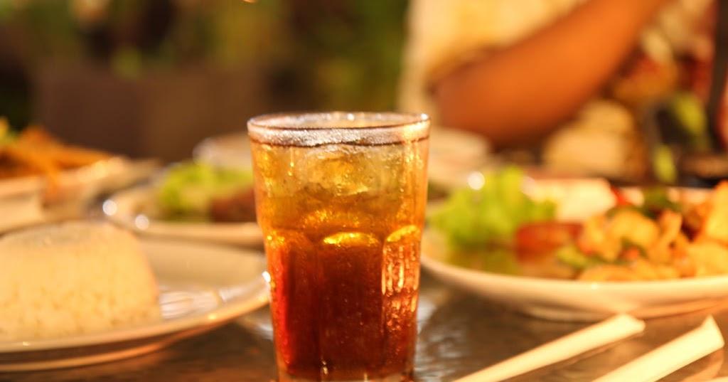 Minuman Es Teh yang Kaya Rasa dan Manfaat